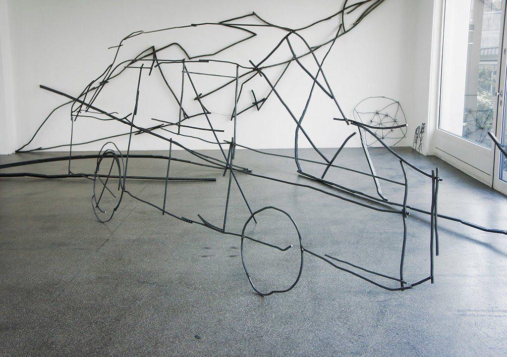 Abetare (car), 2015
