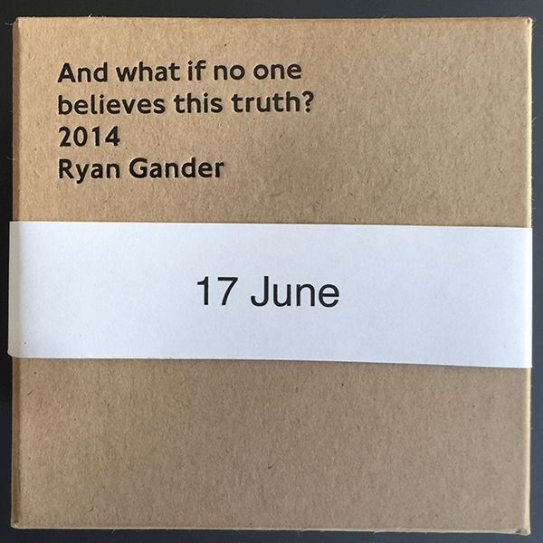 and-what-if-no-one-believes-this-truth_ryan-gander-2013-image-john-newton-2